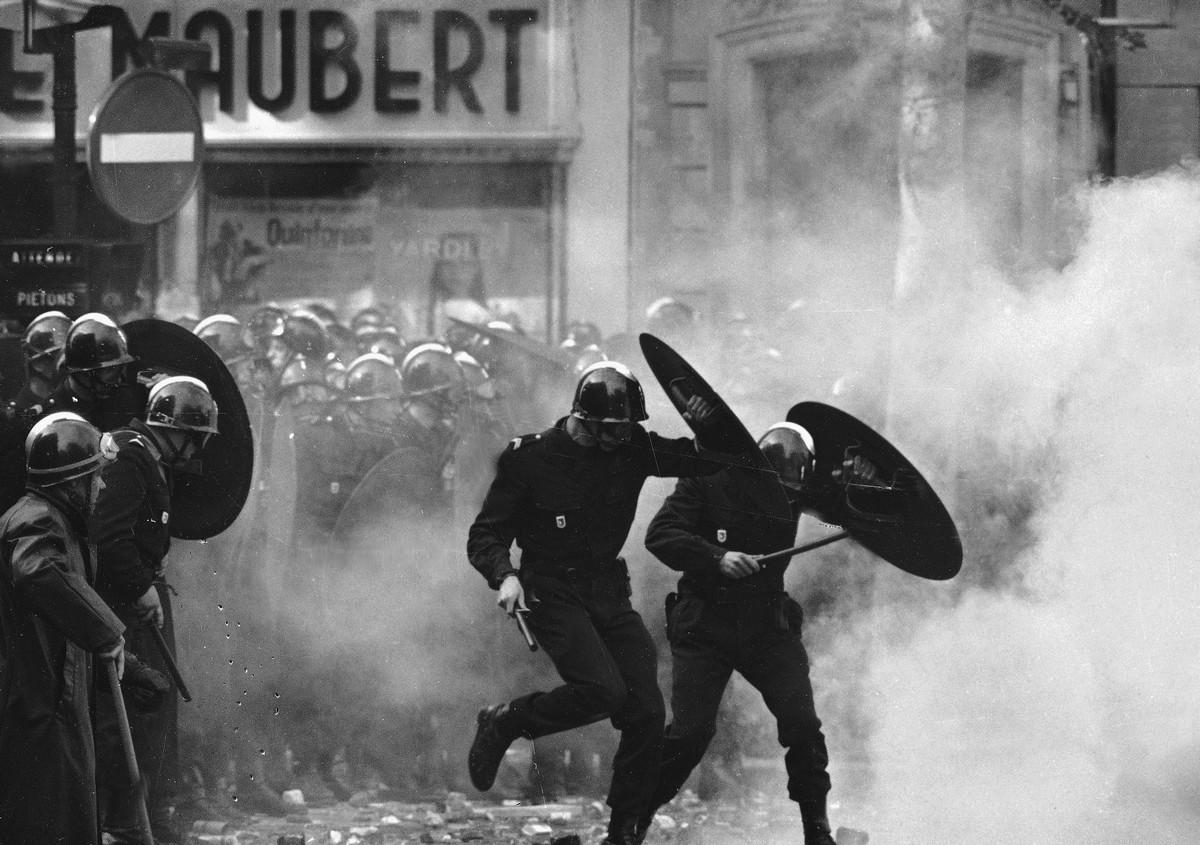 Μάης 1968