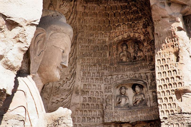 αρχαια κίνα