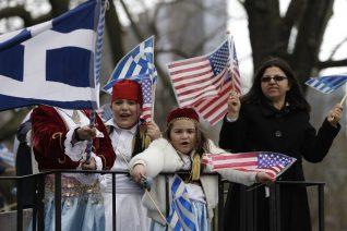 Όταν οι Έλληνες έδειχναν στην Αμερική των '30s πώς χτυπιέται ο ρατσισμός