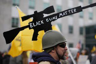 Η πιο ρατσιστική Πολιτεία των ΗΠΑ σε 11 γελαδάρικες φωτογραφίες