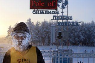 Yakutsk: Η ζωή στην πιο κρύα πόλη του πλανήτη