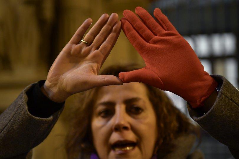 βία κατά των γυναικών ισπανία