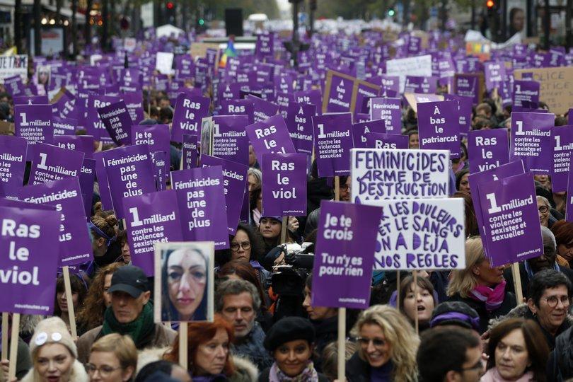 γυναίκα βία ισότητα