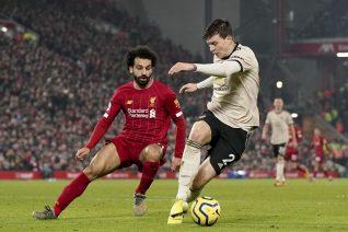 Πόσο καλά ξέρεις τα ντέρμπι Liverpool-Manchester United;