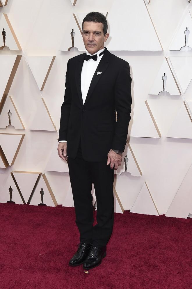 Antonio Banderas Oscars