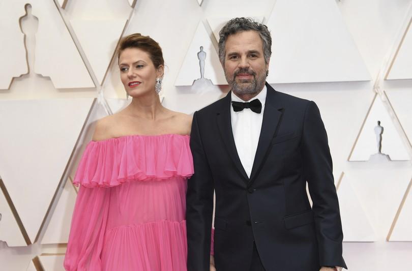 Mark Ruffalo Oscars