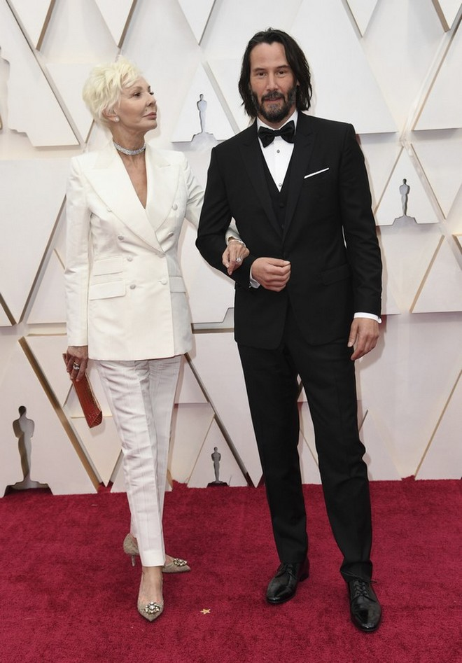 Keanu Reeves Oscars