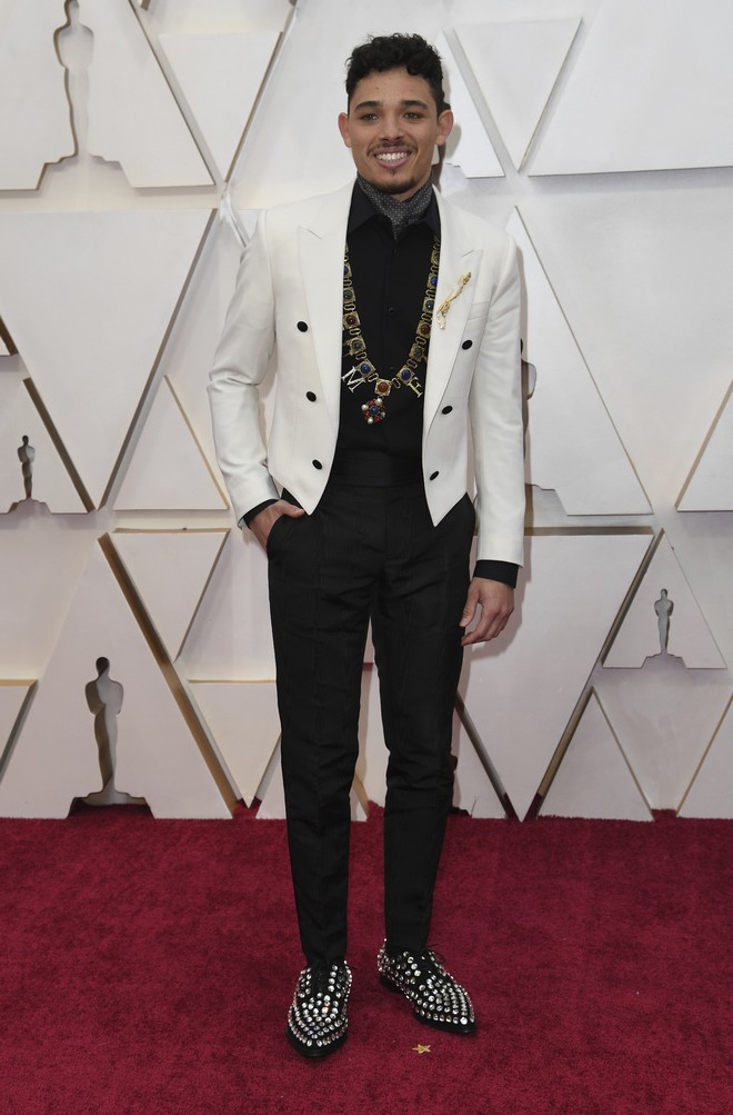 Anthony Ramos Oscars