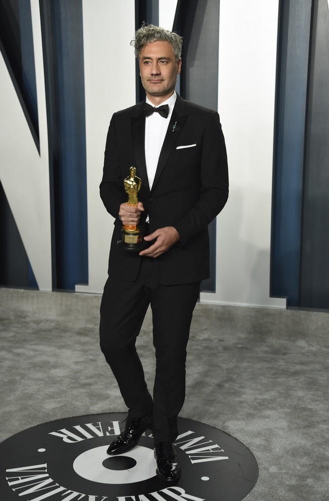 Taika Waititi Oscars