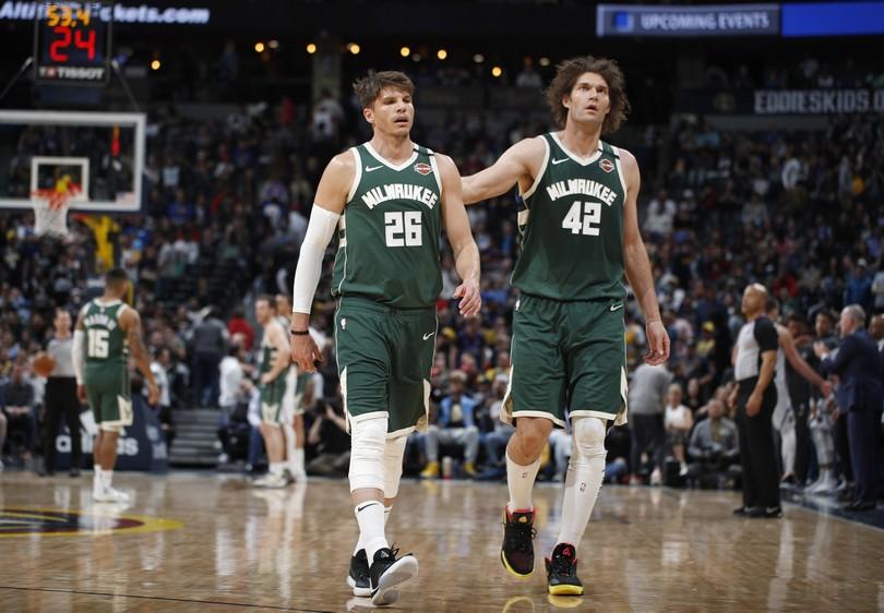 Bucks NBA