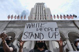 Η πραγματική ηλιθιότητα του All Lives Matter