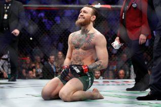Τι συνέβη τελικά στον Conor McGregor;