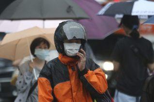 Πώς η transgender υπουργός της Ταϊβάν κατάφερε να χακάρει την πανδημία