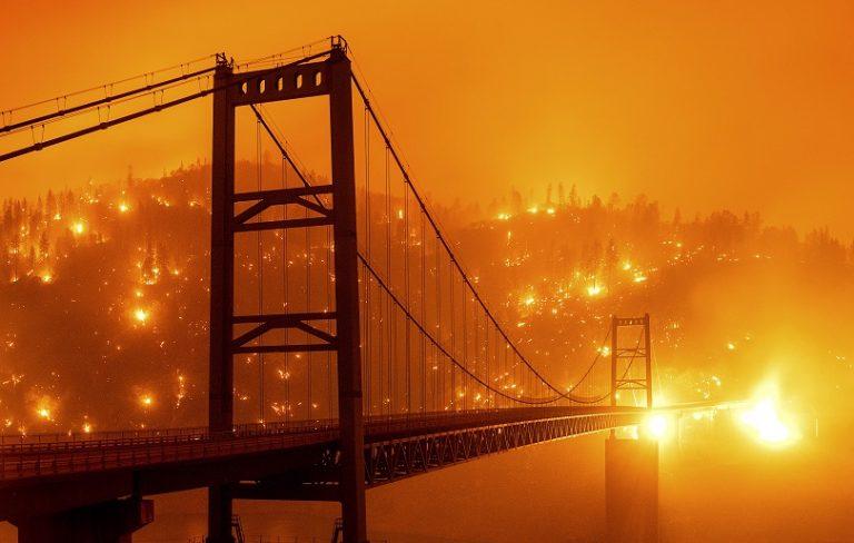 Σαν Φρανσίσκο περιβάλλον