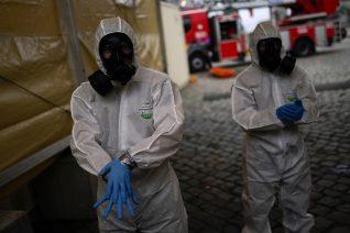 Βέλγιο: Γιατί o τεράστιος αριθμός θανάτων από κορονοϊό δεν λέει όλη την αλήθεια