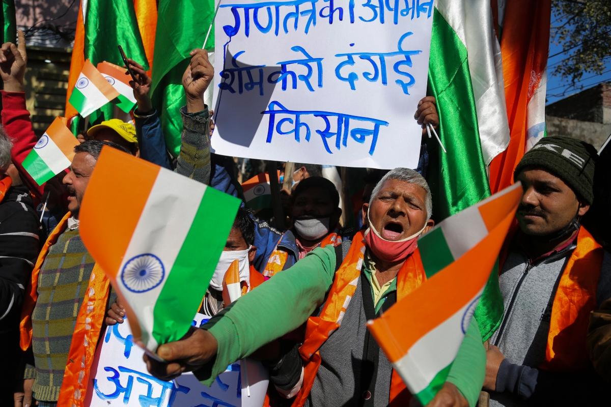 Ινδία υπερπληθυσμός
