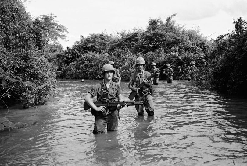 βιετναμ αμερικανοι