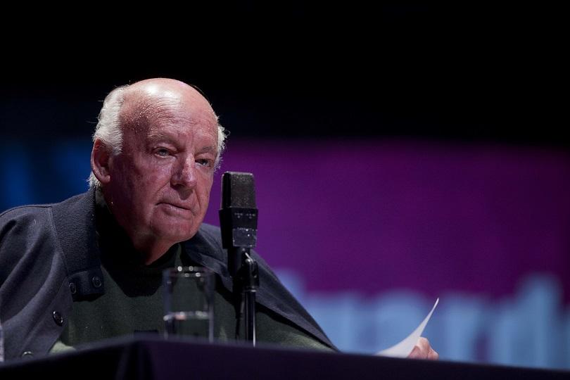 Eduardo Galeano συγγραφέας ουρουγουάη