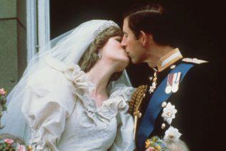 5 βασιλικοί γάμοι πολύ πιο καταστροφικοί από τον γάμο της Νταϊάνας και του Καρόλου