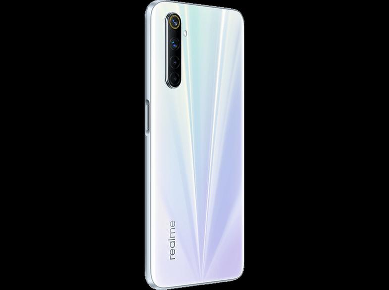 realme 6 128GB - Comet White