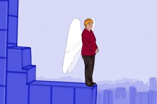 Σε ποιον θα λείψει η Angela Merkel;