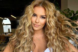 Anxhela Peristeri: Η εκπρόσωπος της Αλβανίας στη Eurovision έχει ελληνικό άρωμα