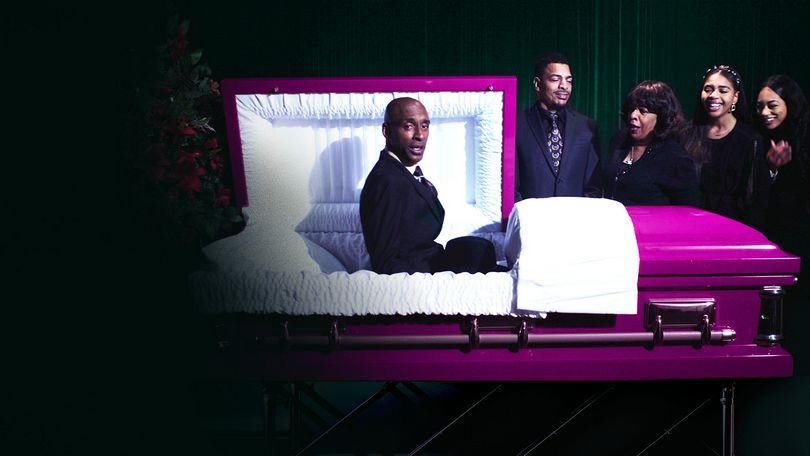 Buried by the Bernards Netflix