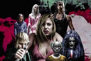 Οι 30 καλύτερες ταινίες τρόμου του 21ου αιώνα