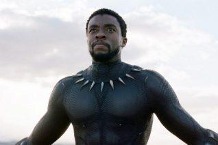 Black Panther: Βίντεο από τα γυρίσματα ίσως αποκαλύπτει τη μοίρα του T'Challa