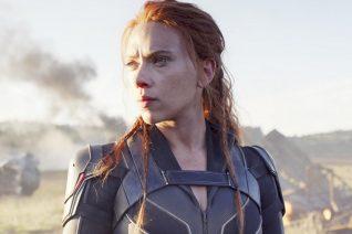 «Ένα κομμάτι κρέας»: Η Scarlett Johansson μιλά για τη σεξουαλικοποίηση της Black Widow