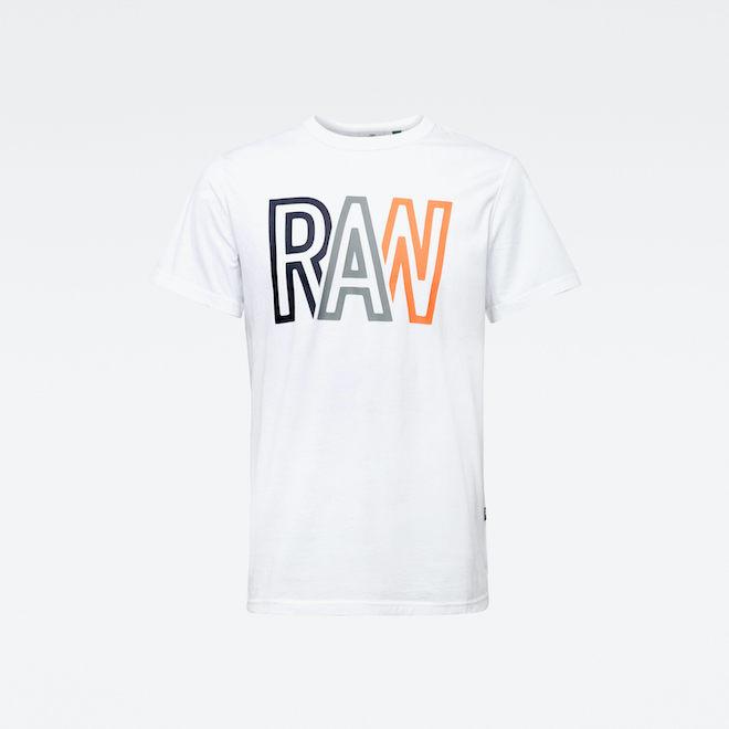 Γιώργος Καράβας G Star Raw
