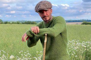 Γιατί ο αγρότης Beckham εξόργισε τη βρετανική επαρχία
