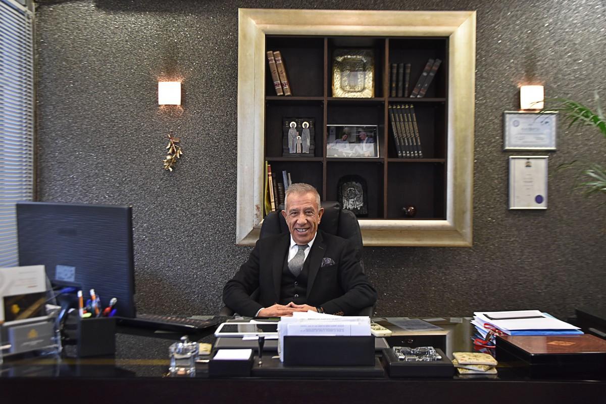 Φάνης Μπαμπούλας κηδεία γραφείο τελετών