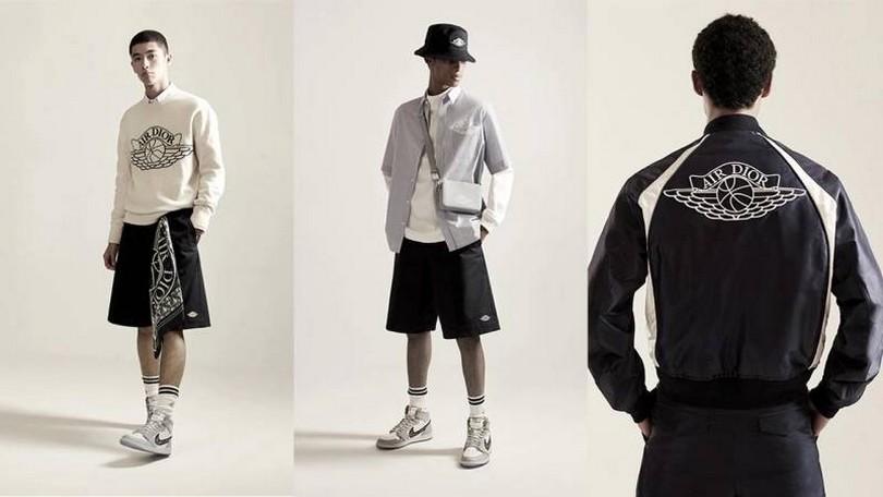 Nike Dior