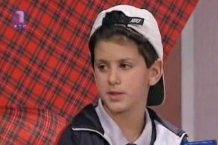 Όταν ο 6χρονος Novak Djokovic διέλυε τους (πολύ) μεγαλύτερους αντιπάλους του