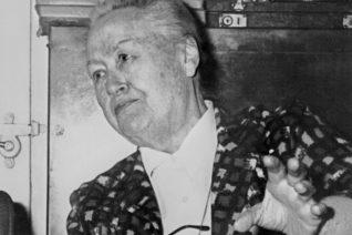 Η άγνωστη ιστορία της Eugénie Brazier, που κατέκτησε το ρεκόρ των 6 Michelin
