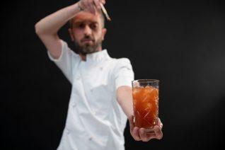 Το Bloody Mary του Θοδωρή Παπανικολάου θεραπεύει το hangover