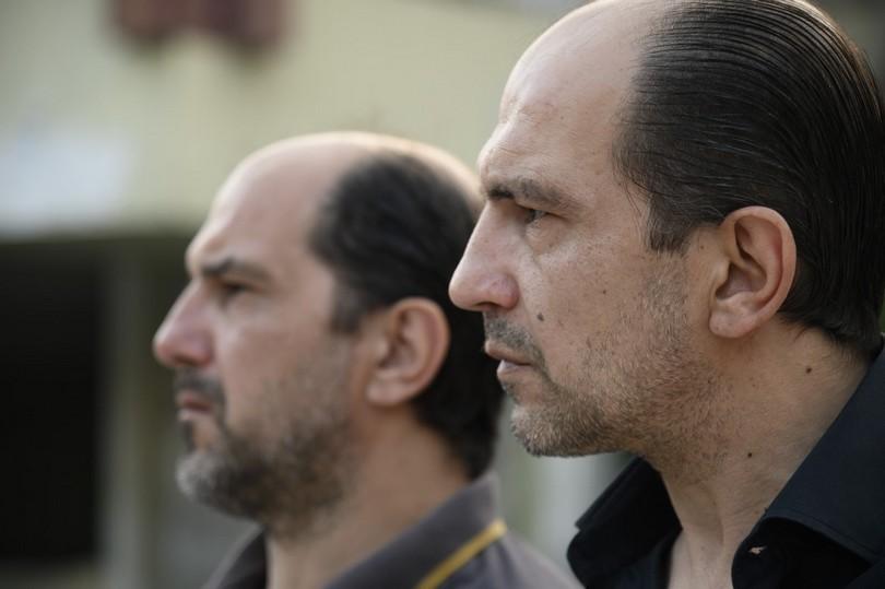 Λάζαρος και Δημήτρης Μαυρίδης