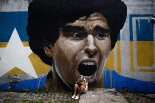 Η πιο απίθανη ιστορία που θα ακούσεις για τον Ντιέγκο Μαραντόνα