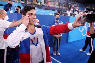 Οι αθλητές των Ολυμπιακών Αγώνων γίνονται οι stars του TikTok