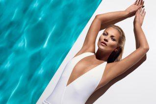 Kate Moss, το χρυσό κορίτσι της μόδας