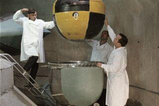 Κι όμως οι Σοβιετικοί πήγαν στον πλανήτη Αφροδίτη πριν καν οι Αμερικανοί πάνε στο φεγγάρι