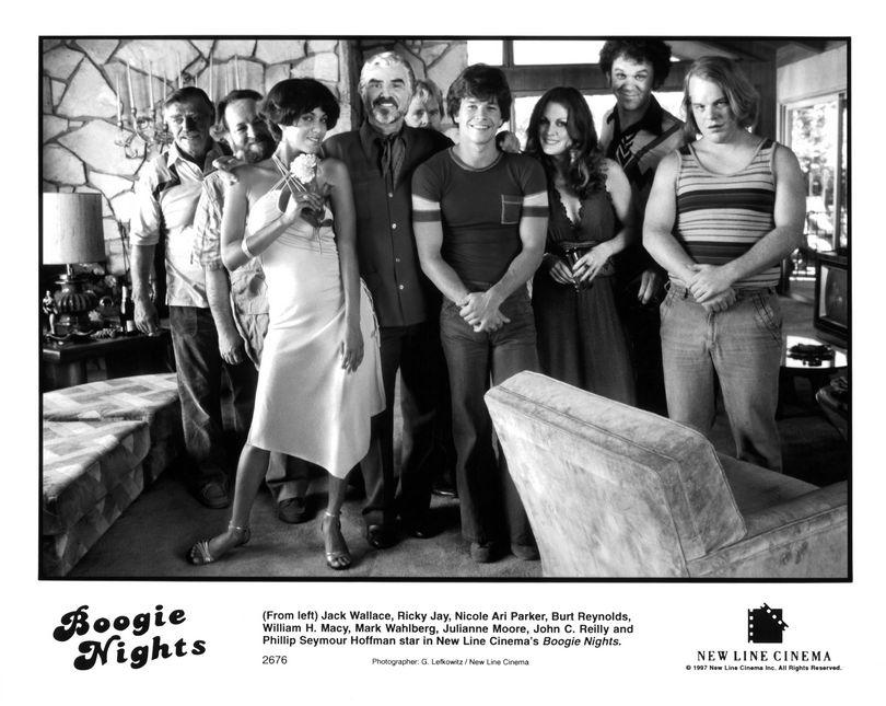 Το Boogie Nights στο Netflix