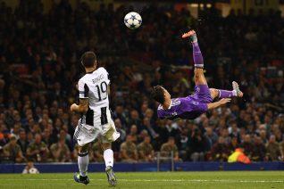 Τα 11 κορυφαία γκολ του Cristiano Ronaldo