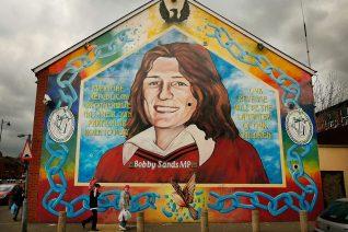 Bobby Sands: Η απεργία πείνας που συντάραξε την κυβέρνηση Thatcher