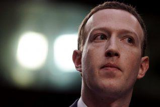 Ο Mark Zuckerberg ξέρει ήδη τον επόμενο πρόεδρο των ΗΠΑ