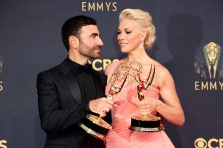 Emmys 2021: Για πρώτη φορά στα χρονικά, το Netflix ήταν ο κυρίαρχος