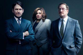 O διάδοχος του Casa De Papel έρχεται στο Netflix!