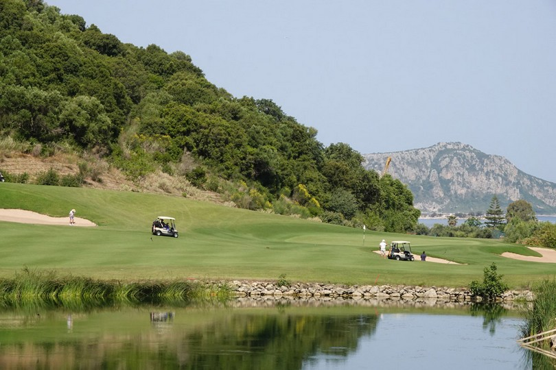 Greek Maritime Golf Event, Costa Navarino 08/06/2019