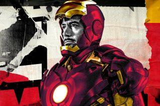 To Iron Man 2 είναι αυτό που η Marvel δεν τόλμησε ποτέ να ξανακάνει